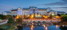 Gaylord Texan Resort & Convention Center - Holiday Resorts in Grapevine - Marriott