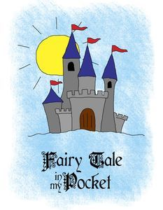 Fairy Tale in my Pocket | Board Game | BoardGameGeek