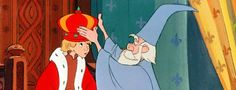 Disney continue ses annonces d'adaptations en live-action. Prochaine victime : Merlin L'Enchanteur #RebootInutile