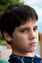 My Aspergers Child: Does My Child Have Asperger's or Childhood Disintegrative Disorder?