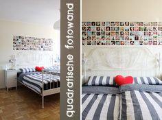 Moderne Deko Im Wohnzimmer Und Schlafzimmer Fotowand Gestalten Beautiful  Fotowand Gestalten Treppen Wand I
