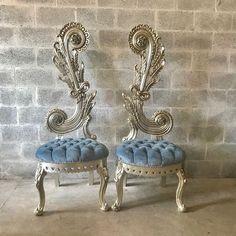 Rococo Furniture, Unusual Furniture, Steel Furniture, Funky Furniture, French Furniture, Home Decor Furniture, Luxury Furniture, Furniture Dolly, Furniture Stores