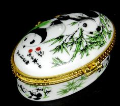 Small Ceramic Boxes   ... case is perfect to use as a small gift box, pill box or keepsake box