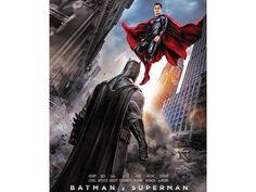 Batman v Superman given universal rating in Pakistan - The Express Tribune