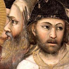 The gallery for --> Giotto Di Bondone Himself