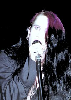 Rozz Williams / Christian Death