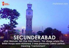 Lost City, Hyderabad, Willis Tower, Troops, Knowledge, Places, Vintage, Vintage Comics, Lugares