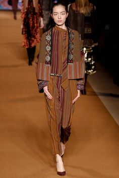 Etro Fall 2014 Ready-to-Wear - Collection - Gallery - Look 27 - Style.com