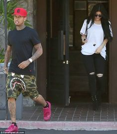 Jet setter: Kylie will be heading to Miami, Florida for an appearance at a nightclub openi...