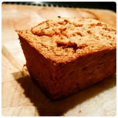 Cocobanana bread sugar free