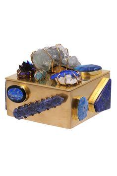 Bauble Box by Kelly Wearstler
