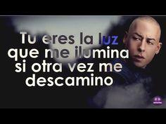 Aqui Estas Tu (Remix) - Darkiel Ft Cosculluela Y Chencho (Letra)