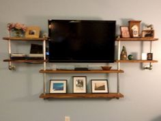 Cool 60 DIY Industrial Furniture Entertainment Center Ideas on A Budget https://homeastern.com/2017/07/18/50-stunning-industrial-furniture-entertainment-center-ideas-budget/