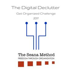 The Digital Decluttter - Change your image on your devices. =) It's a new year and a new you. Change the image to reflect that.