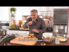 Black Forest Trifle Recipe - Paul Hollywood