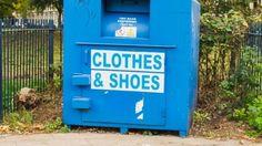 Woman Dies After Getting Stuck In Clothing Donation Bin http://ift.tt/2k8slqZ