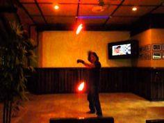 Swing Bar Rich Resort Koh Samui Thailand Video P1080051