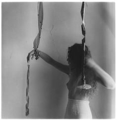 francesca woodman photographer - Buscar con Google