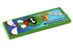 Marvin The Martian Thermometer