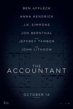 #Spettacoli: #The Accountant: trailer italiano del thriller con Ben Affleck e Anna Kendrick da  (link: http://ift.tt/1Tenevn )