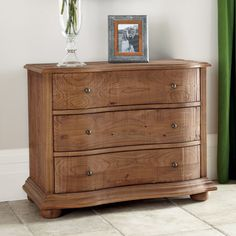 Loveday Chest Of Drawers