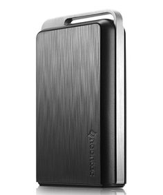 Look what I found on #zulily! Noontec Black Powa Mobile Power Bank by Noontec #zulilyfinds: