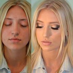 #tipvandeweek plan een avondje uit met vriendinnen op de dag dat je je proef kapsel en make-up hebt. Dan weet je na afloop of het feestproef is!