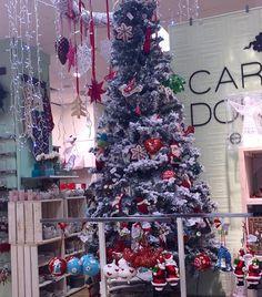 well done @carraig_donn #DiscountEvening #Waterford #WLRFM #ShopLocal #christmastreegoals