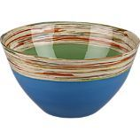 Circa serving bowl. Crate and Barrel