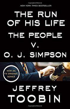 The Run of His Life: The People v. O. J. Simpson - http://darrenblogs.com/2016/03/the-run-of-his-life-the-people-v-o-j-simpson/