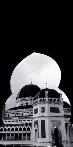 Islamic Wallpaper Masjid