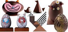 Qui de l'œuf, de la poule ou du lapin marquera cette Pâques 2016 ? Chocolat au lait, chocolat noir ou chocolat blanc, chacun y va de sa création. Tour d'horizon et coups de cœur de ce qui est proposé ce printemps chez les chocolatiers, pâtissiers, et grandes maisons de chocolat.