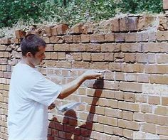 Collar Joint The Vertical Joint Between Masonry Withes Masonry Pinterest Collars And The