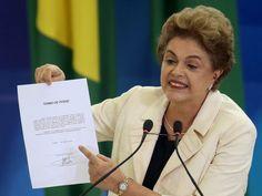 Presidente afastada, Dilma surpreende e fará revelações na TV aberta