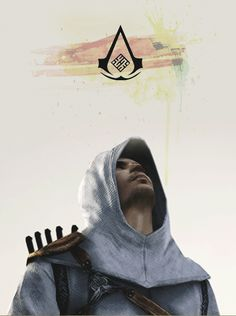 Altair. Assassins Creed