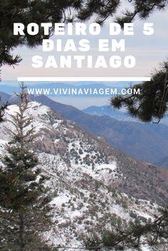 Santiago, a capital do Chile, é uma cidade incrível e repleta de atrativos turísticos. Para conhecer e aproveitar o melhor da capital chinela é preciso reservar pelos menos 5 dias completos e foi isso o que nós fizemos. Em junho de 2017, tivemos a oportunidade de visitar pela primeira vez essa linda cidade, nós adoramos e ficamos com gostinho de quero mais.