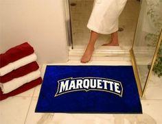 Marquette University All-Star Mat