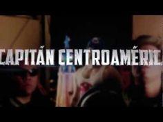 TRAILER de expectación para webisodio 2 del CAPITAN CENTROAMERICA