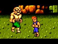 Double Dragon (NES) Full Playthrough (No Death)