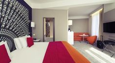 Mercure Nantes Centre Grand Hotel - 4 Star #Hotel - $110 - #Hotels #France #Nantes #CentreVille http://www.justigo.eu/hotels/france/nantes/centre-ville/grand-mercure-nantes-central_81913.html