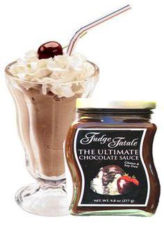The Ultimate Gluten & Soy Free Chocolate Fudge Milkshake! Sweet Like Chocolate, Chocolate Fudge, Smoothie Recipes, Smoothies, Shake Shake, Juice Concentrate, Milk Shakes, Unsweetened Chocolate, Ice Princess