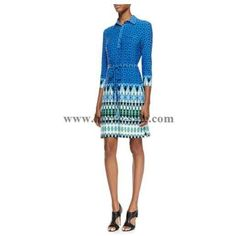 Emilio Pucci New Arrival Dress A232