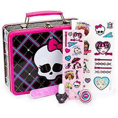monster high party supplies - Google Search