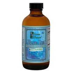 Green Pasture\'s Fermented Cod Liver Oil