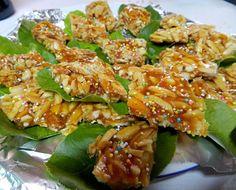 Gateau di mandorle #recipe #ricettedisardegna #sardegna #sardinia
