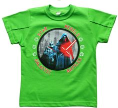 T-shirt Star rebels g-chłopiec