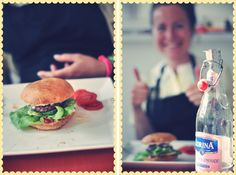 recipe: burger buns | Emily Salomon