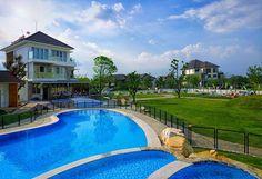 """Dự án Đất nền Jamona Home Resort – bán đảo xanh, biệt lập và đẳng cấp, 3 mặt giáp sông với thế phong thủy """"Ngọc đới ôm eo"""" mang đến tài lộc, sức khỏe và an lành cho Gia chủ.. Jamona Home Resort  là dự án đất nền duy nhất tại Tp. HCM cho dòng sản phẩm biệt thự nghỉ dưỡng ven sông"""