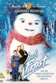 Jack Frost - One of my all time favorite Christmas movies.... even more so now that I have family members that have already passed!  It brings me comfort in a childlike way!