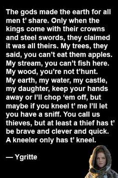 You know nothing Jon Snow...  #gameofthrones neablog.com